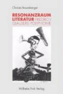 Resonanzraum Literatur