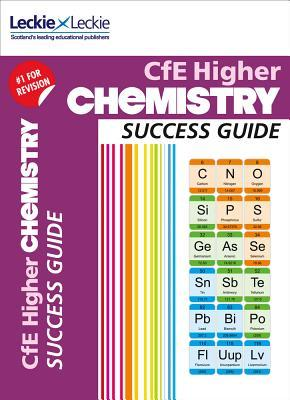 Success Guide for SQA Exams – CfE Higher Chemistry Success Guide