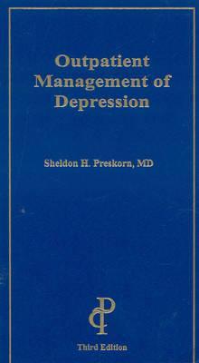 Outpatient Management of Depression