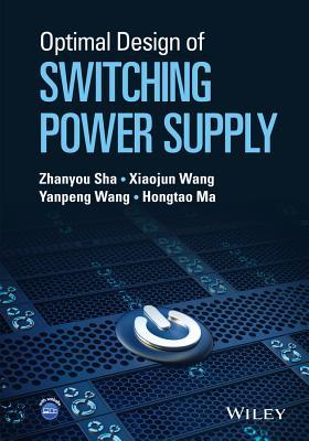 Optimal Design of Switching Power Supply