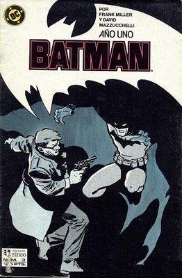 Batman Vol.II, #03