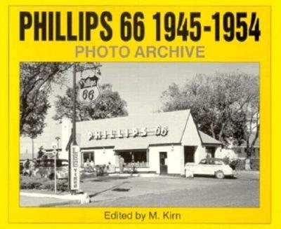 Phillips 66, 1945 Through 1954