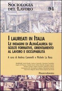 I laureati in Italia