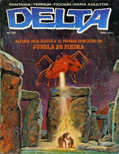 Delta #33