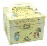 The World of Peter Rabbit Gift bx 1-12 R/I