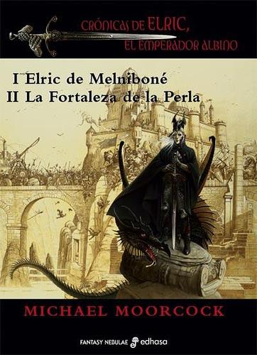 El emperador albino