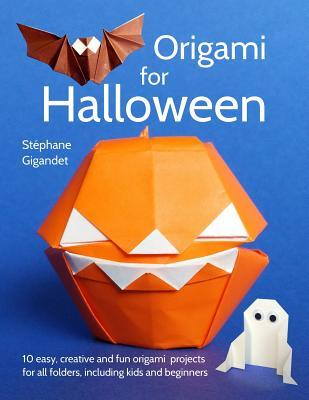 Origami for Halloween