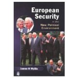 European security in the new political environment