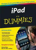 IPad fr Dummies