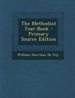The Methodist Year-Book