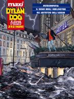 Maxi Dylan Dog n. 10