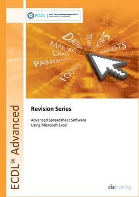 ECDL Advanced Syllabus 2.0 Revision Series Module AM4 Spreadsheets
