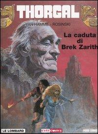 La caduta di Brek Zarith