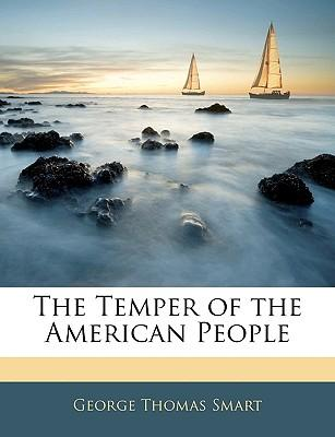 The Temper of the American People