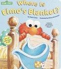 Where's Elmo's Blanket?