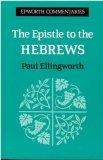 Epistle to the Hebrews