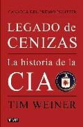 Legado De Cenizas/ Legacy Of Ashes
