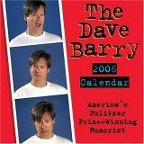 The Dave Barry 2006 Day-to-Day Calendar
