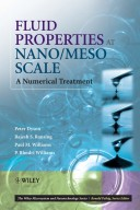 Fluid Properties at Nano/Meso Scale