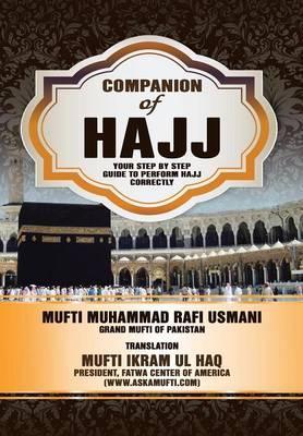 Companion of Hajj