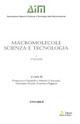 Macromolecole. Scienza e tecnologia. Vol. 1
