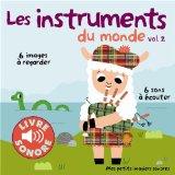 Les instruments du monde, Tome 2