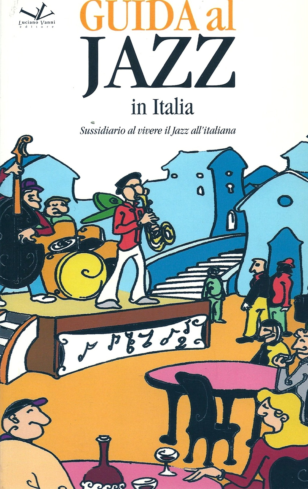 Guida al Jazz in Italia