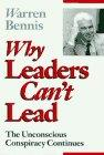 Why Leaders Cant Lea...