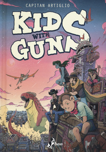 Kids with guns vol. ...