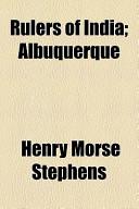 Rulers of India; Albuquerque