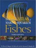 Dr Burgess's Atlas of Marine Aquarium Fishes
