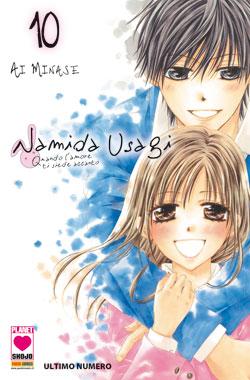 Namida Usagi vol. 10