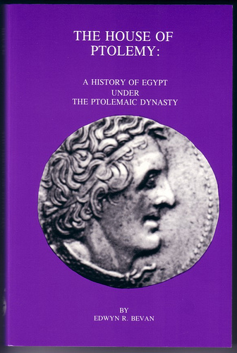 House of Ptolemy