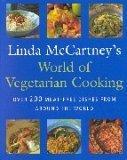 Linda McCartney's World of Vegetarian Cooking