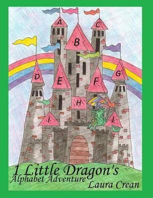 1 Little Dragon's Alphabet Adventure