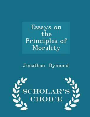 Essays on the Princi...