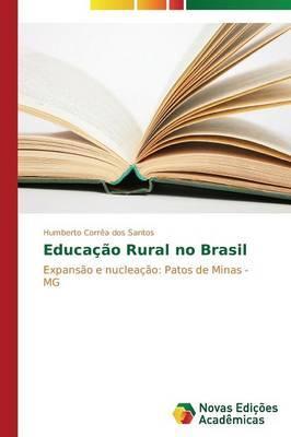 Educação Rural no Brasil