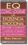 Eq Como Lograr La Excelencia Emocional