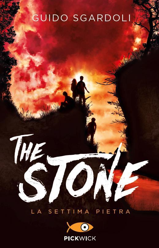 The stone: La settim...