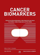 Clinical Use of Serum Biomarkers in Non-small Cell Lung Cancer