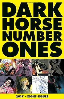 Dark Horse Number On...