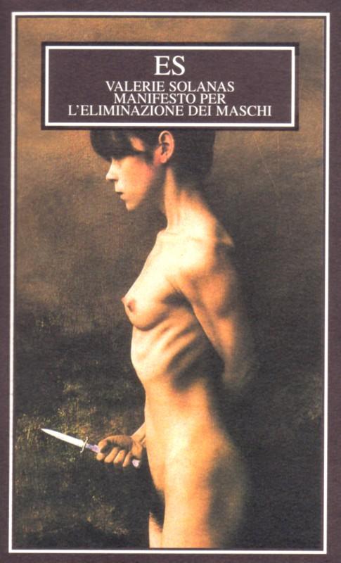 Manifesto per l'eliminazione dei maschi