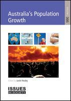 Australia's Population Growth