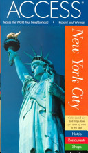 Access New York City 9e
