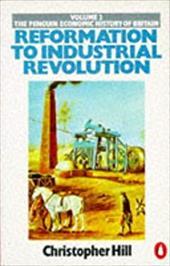 Reformation to Industrial Revolution 1530-1780