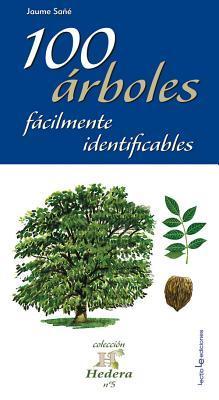 100 árboles fácilmente identificables / 100 easily identifiable trees