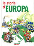 La storia d'Europa