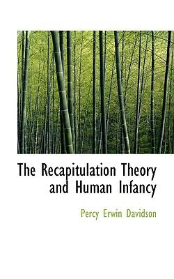 The Recapitulation Theory and Human Infancy