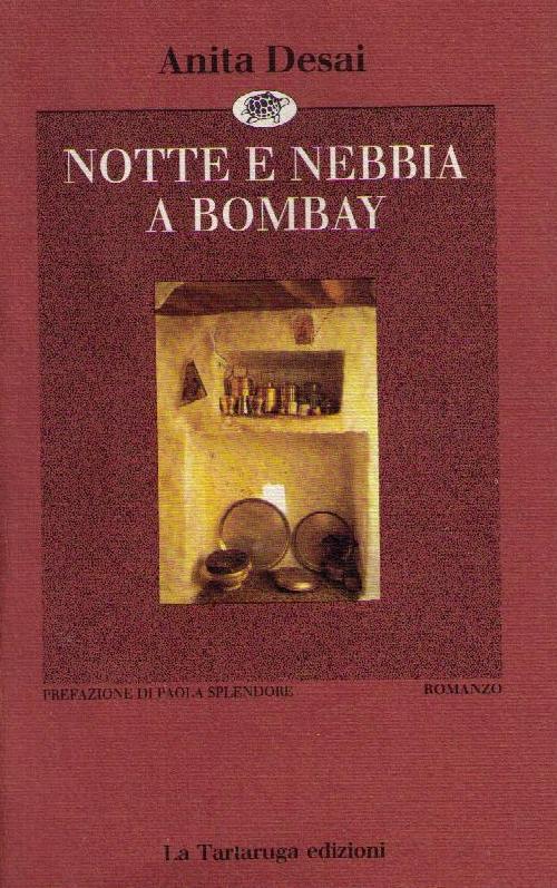 Notte e nebbia a Bombay
