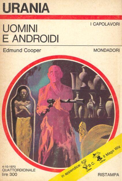 Uomini e androidi